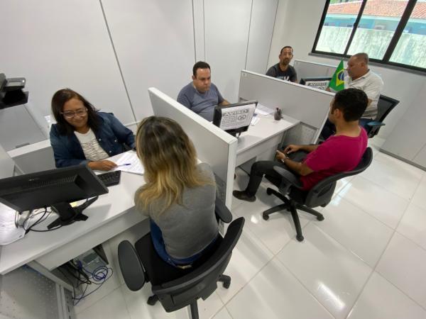 SINE-RN aumenta em 230% número de pessoas empregadas em 2019