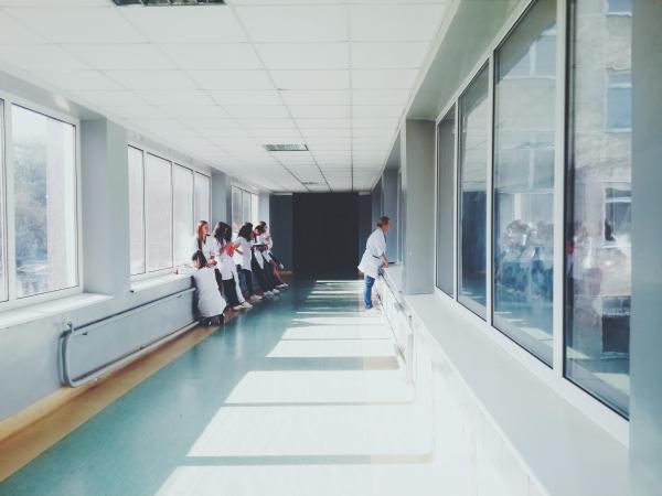Alternativas para obter financiamento para inovação em hospitais