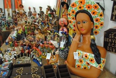 Centro de Convenções de Natal vai receber mais de 50 mil visitantes durante a 25ª FIART