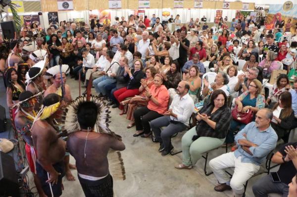 Fiart é oficialmente aberta com expectativa de mais de R$ 7 milhões em vendas