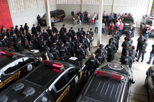 Administração Penitenciária: Operação Tolerância Zero chega a Mossoró e Areia Branca