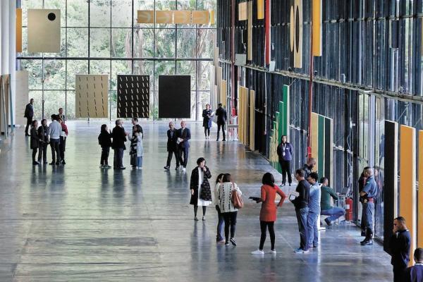 Fundação Bienal anuncia a programação da 34ª Bienal de São Paulo correalizada com 25 instituições parceiras na cidade