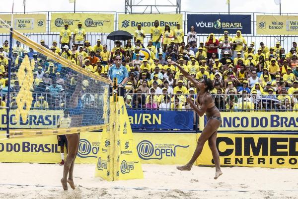 RN receberá eventos esportivos do Banco do Brasil