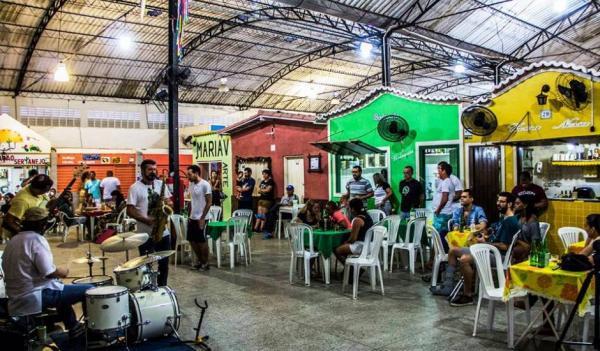 12º Baile do Mercado de Petrópolis agitará pré carnaval de Natal