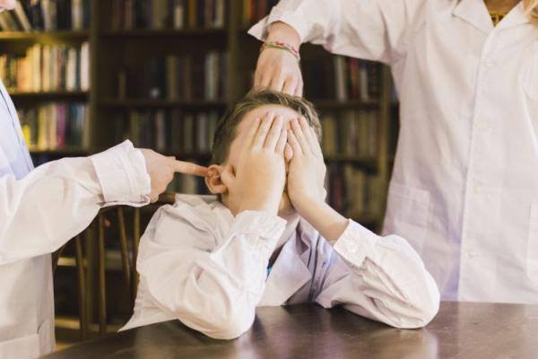Bullying: é preciso refletir sobre o tema