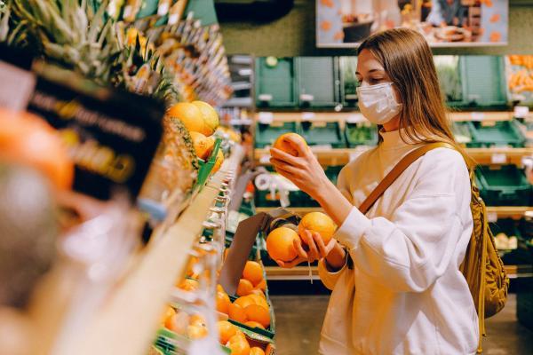 Coronavírus - Evitando problemas de gestão nos supermercados por conta da pandemia
