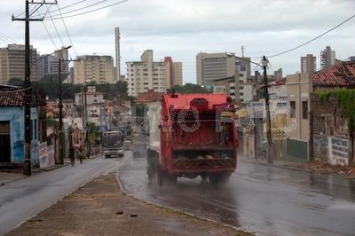 Governo e Prefeitura de Natal alinham medidas para conter o COVID-19