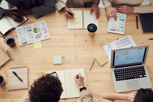 Fatores fundamentais para a reestruturação financeira para a expansão do negócio