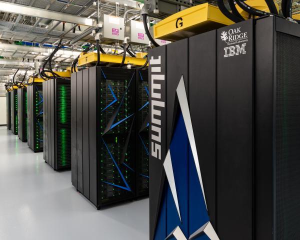 IBM ajuda a trazer supercomputadores para a luta global contra o COVID-19