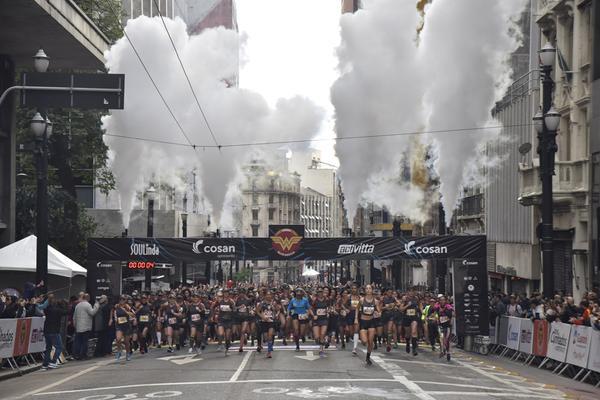 Corrida Mulher-Maravilha São Paulo 2020