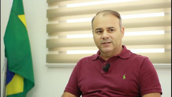 Tabelião lança campanha pelo adiamento de impostos em Parnamirim