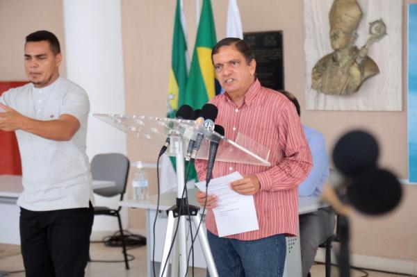 Governo estende isolamento social até dia 20 de maio