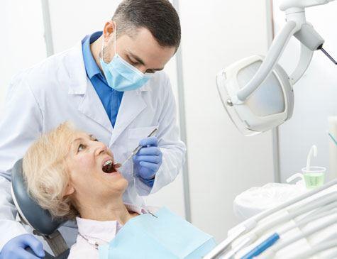 NuWay Dental - Aplicativo inovador conecta pessoas e dentistas na quarentena na quarentena