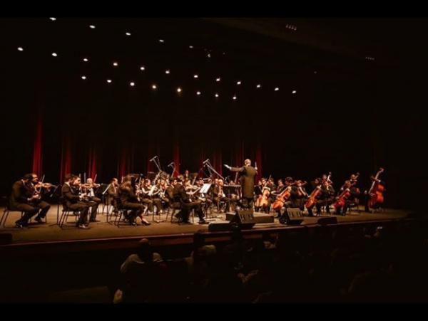 """Orquestra Sinfônica do RN alcança todas as regiões brasileiras com """"Concurso Jovens Solistas"""""""