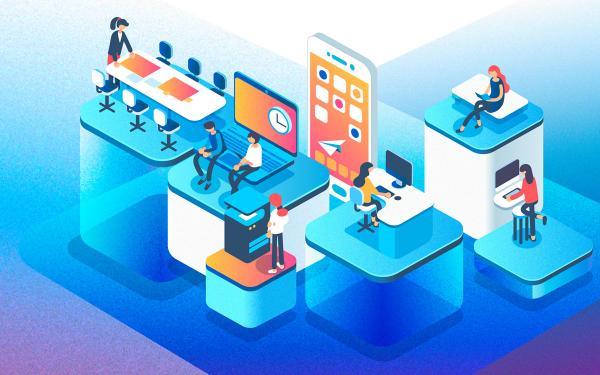 Mercado digital na quarentena: oportunidade para quem quer se profissionalizar e aumentar a renda