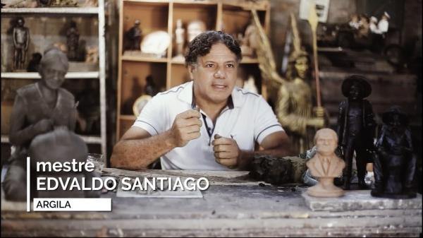 Websérie Artesanato Potiguar